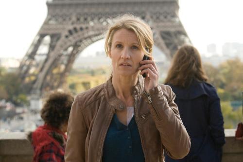 Alexandra Lamy dans Une chance de Trop / Crédit Photo : TF1