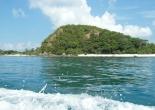 """Au large de l'île de Koh-Samui en Thaïlande. Pays où se déroule le roman """"Phi Prob"""" de Johann Zarca"""
